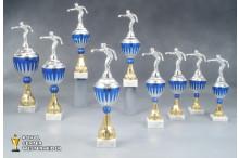 Boule Pokale 'Chicago' 7037-34084