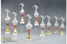 Boule Pokale 'Houston' 7039-34084