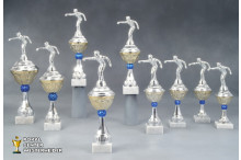 Boule Pokale 'Boston' 7040-34084