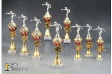 Boule Pokale 'Monaco' 7049-34084