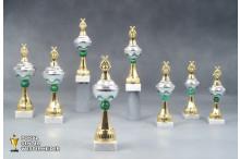 Bowling Pokale 'Ancona' 7019-34290