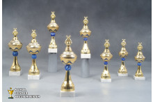 Bowling Pokale 'Modena' 7020-34290