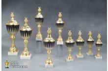 Bowling Pokale 'Colombo' 7024-34290