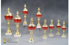 Bowling Pokale 'Mira' 7025-34290