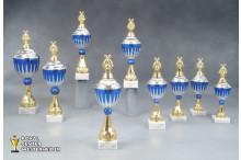 Bowling Pokale 'Chicago' 7037-34290