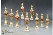 Bowling Pokale 'Monaco' 7049-34290