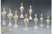 Bowling Pokale 'Atlanta' 7051-34290