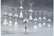 Cheerleader Pokale 'Rimini' 7015-34058