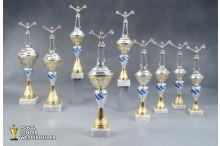 Cheerleader Pokale 'Florenz' 7016-34058