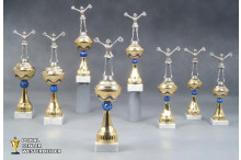Cheerleader Pokale 'Modena' 7020-34058