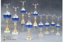Cheerleader Pokale 'Starlight' 7022-34058