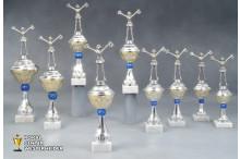 Cheerleader Pokale 'Boston' 7040-34058