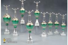 Cheerleader Pokale 'Phoenix' 7041-34058