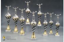 Cheerleader Pokale 'Silly' 7044-34058