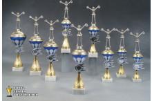 Cheerleader Pokale 'Mölly' 7045-34058