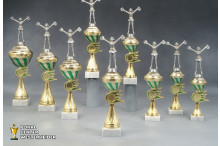 Cheerleader Pokale 'Moni' 7047-34058