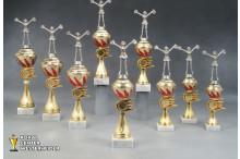 Cheerleader Pokale 'Monaco' 7049-34098