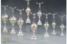 Cheerleader Pokale 'Atlanta' 7051-34098