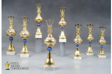 Dart Pokale 'Modena' 7020-34102