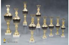 Dart Pokale 'Colombo' 7024-34102