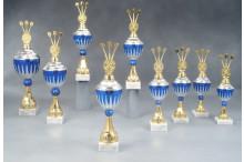 Dart Pokale 'Chicago' 7037-34102