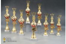 Dart Pokale 'Monaco' 7049-34102