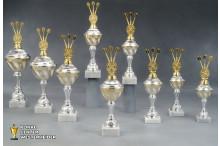 Dart Pokale 'Atlanta' 7051-34102