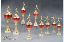 Eiskunstlaufen Pokale 'Mira' 7025-34131-27 cm