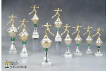 Eiskunstlaufen Pokale 'San-Diego' 7038-34131-24 cm