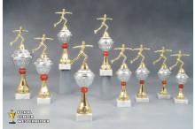 Eiskunstlaufen Pokale 'Houston' 7039-34131-24 cm
