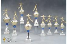 Eiskunstlaufen Pokale 'Boston' 7040-34131-24 cm