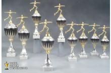 Eiskunstlaufen Pokale 'Portland' 7042-34131-26 cm