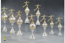 Eiskunstlaufen Pokale 'Atlanta' 7051-34131-24 cm