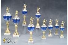 Fussball Pokale 'Starlight' 7022-34166