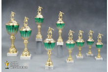 Fussball Pokale 'Sirius' 7023-34166