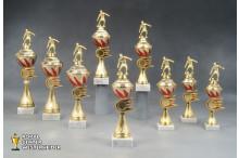 Fussball Pokale 'Monaco' 7049-34166