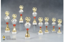 Kartsport Pokale 'Houston' 7039-BP020