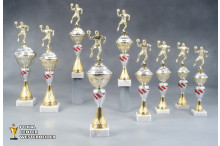 Handball Pokale 'Verona' 7018-38299