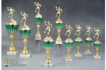 Handball Pokale 'Sirius' 7023-38299