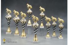Hundesport Pokale 'Silly' 7044-34422
