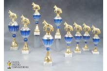 Hundesport Pokale 'Chicago' 7037-34422