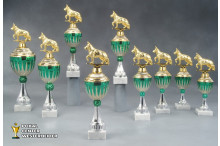 Hundesport Pokale 'Phoenix' 7041-34422