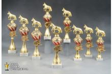 Hundesport Pokale 'Monaco' 7049-34422
