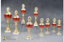 Judo Pokale 'Mira' 7025-BP009