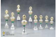 Judo Pokale 'San-Diego' 7038-BP009