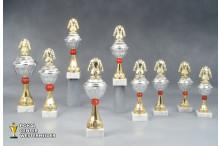 Judo Pokale 'Houston' 7039-BP009