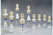 Judo Pokale 'Boston' 7040-BP009