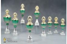 Judo Pokale 'Phoenix' 7041-BP009