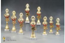 Judo Pokale 'Monaco' 7049-BP009