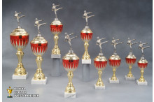 Karate Pokale 'Mira' 7025-34280